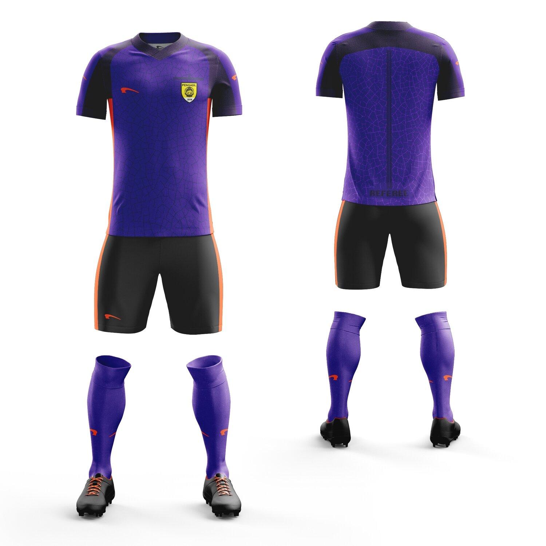 Referee Uniform
