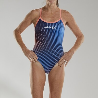 W LTD SWIMSUIT - STOKE