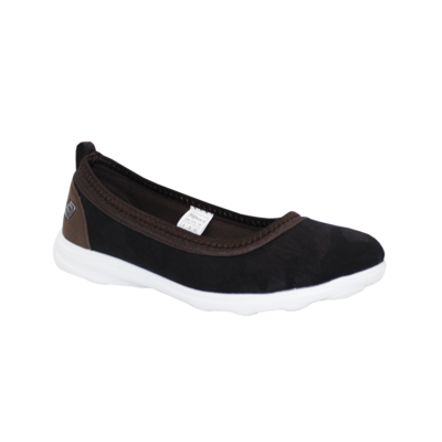 Womens Let's Casual - Brown