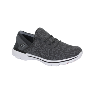 Womens Let's Walk - Grey