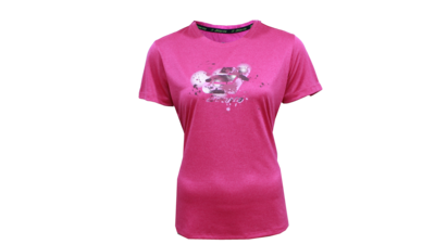 Womens Casual Short Sleeve