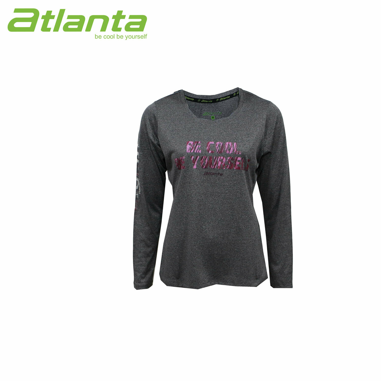 Women Casual Long Sleeve