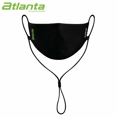 Atlanta X Kivrus 4 Layer Reusable Face Mask