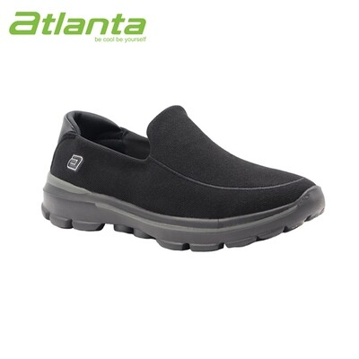 Men's Let's Walk 5 (AFM120014W Black)