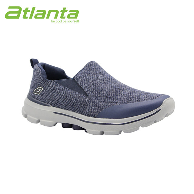 Men's Let's Walk 5 (AFM120013W Blue)