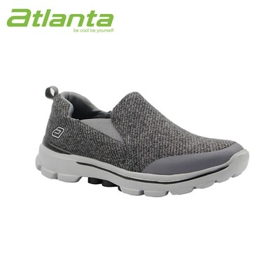 Men's Let's Walk 5 (AFM120013W GREY)