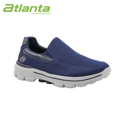 Men's Let's Walk 5 (AFM120015W Blue)