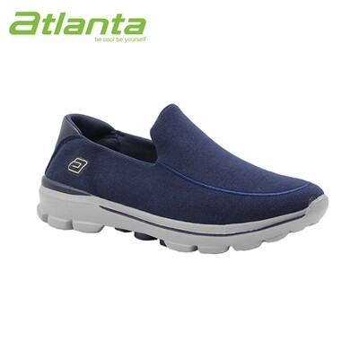 Men's Let's Walk 5 (AFM120014W Blue)