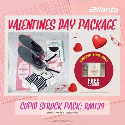 Cupid Struck Pack