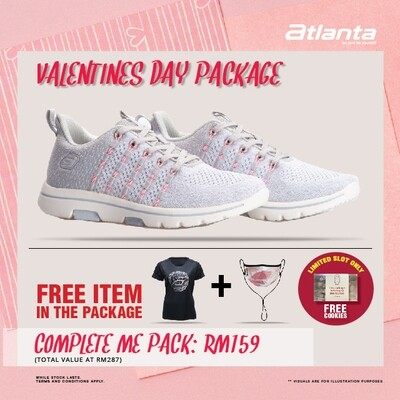 Complete Me Pack