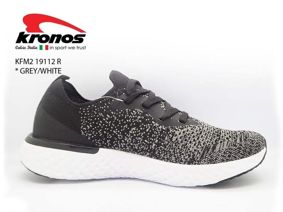 Kronos Men's Turbo Running Shoe