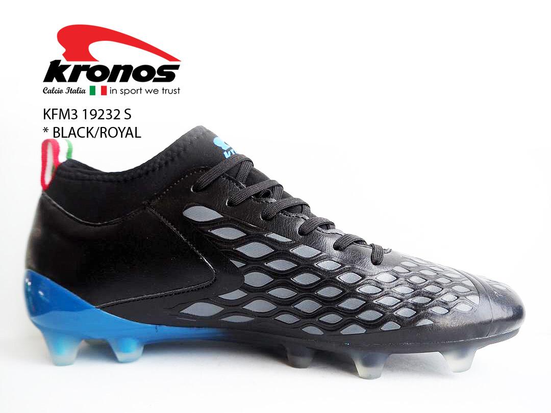 Kronos Azzurri II Soccerboot