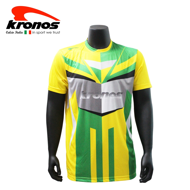 Kronos Roundneck Teamline Jersey