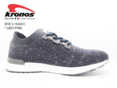 Kronos Women's LATIN Lightweight Shoes