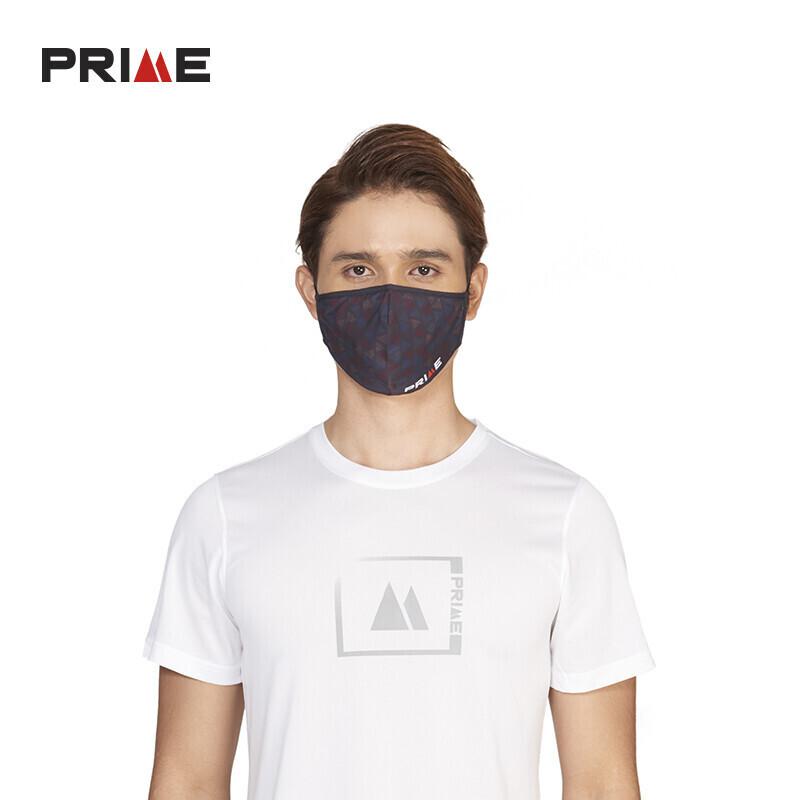 PRIME SPORT REUSABLE FACE MASK | PROTECTION