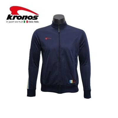 KRONOS Men's Sneaker Collection Jacket