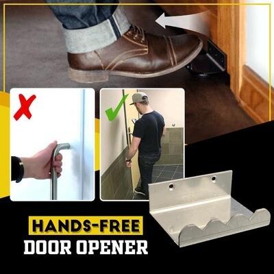 Hands Free Door Opener