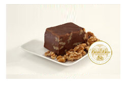 Traditional Chocolate with Walnuts