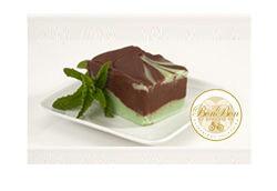 Mint Chocolate Swirl