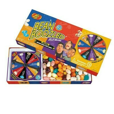 BeanBoozled Spinner Jelly Belly Gift Box