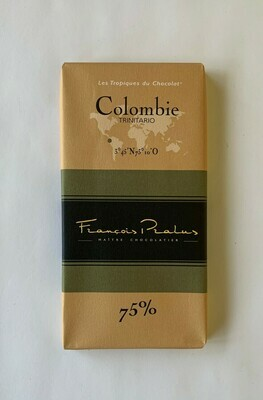 Pralus Colombie bar 75%