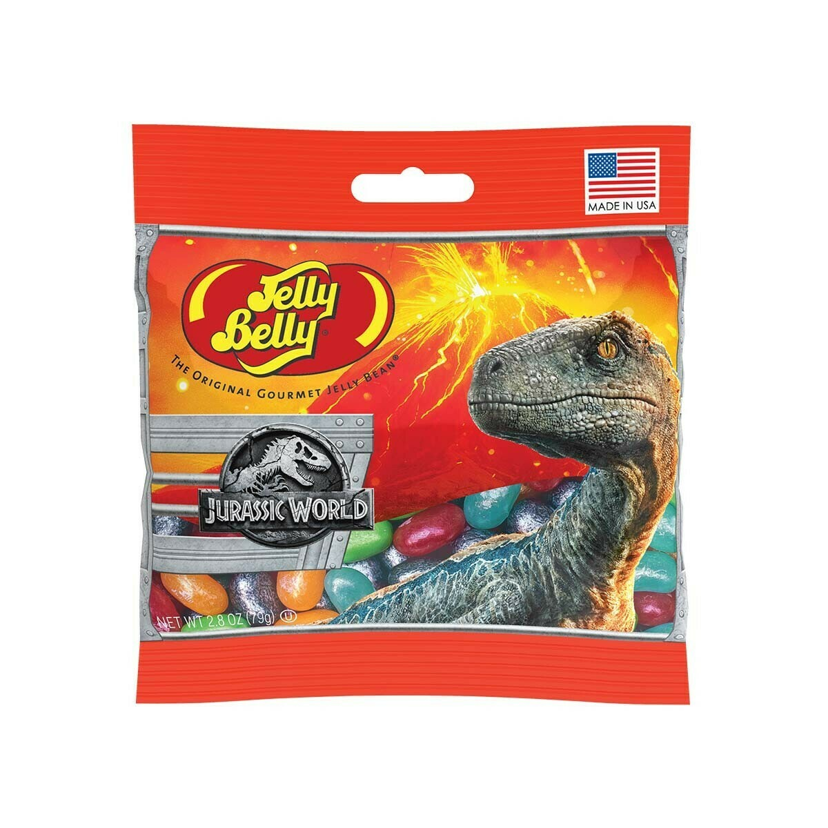 Jurassic World Jelly Belly