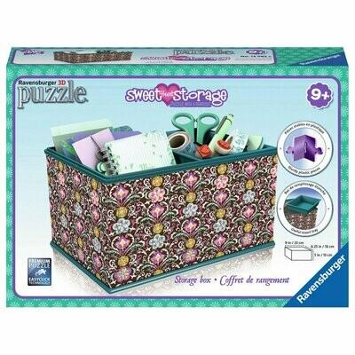 Ravensburger: Mary Beth: Storage Box