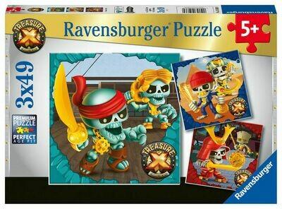Ravensburger: Treasure X