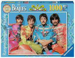 Ravensburger: Sgt. Pepper