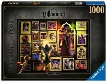 Ravensburger Villainous: Jafar