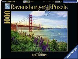 Ravensburger: Golden State Sunrise