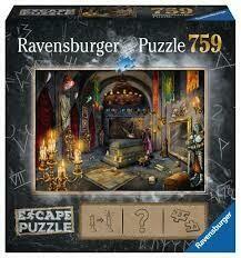Ravensburger: Escape 6: Vampire Castle