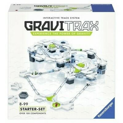 Ravensburger: Gravitrax: Starter Kit