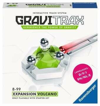 Ravensburger: Gravitrax Volcano