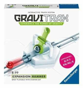 Ravensburger: Gravitrax:  Gravityhammer