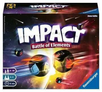 Ravensburger: Impact