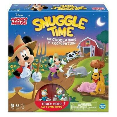 Ravensburger: Disney: Mickey Snuggle