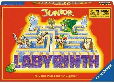 Ravensburger: Junior Labyrinth