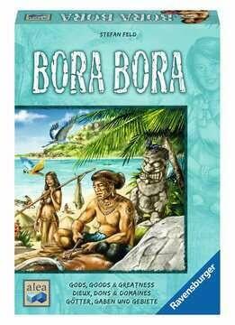 Ravensburger: Bora Bora