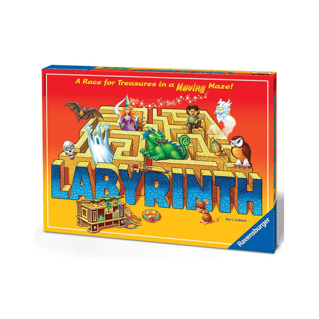 Ravensburger: Labyrinth