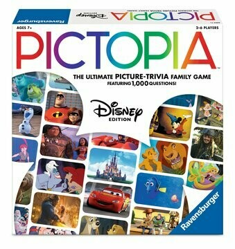 Ravensburger: Pictopia: Disney Edition