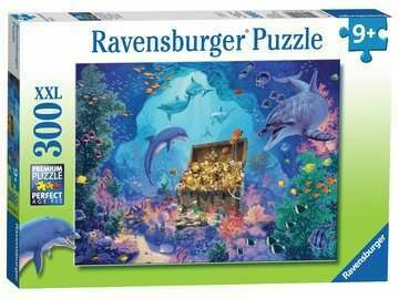 Ravensburger: Deep Sea Treasure