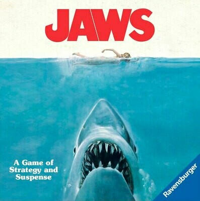Ravensburger: Jaws