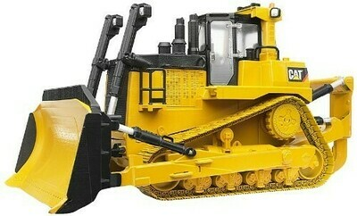 BRUDER; Cat Large Track-Type Tractor