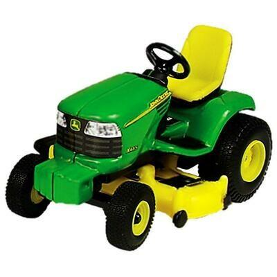 JohnDeere; 1:32 John Deere Lawn Tractor