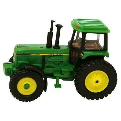 JohnDeere; 1:64 John Deere Vintage Tractor