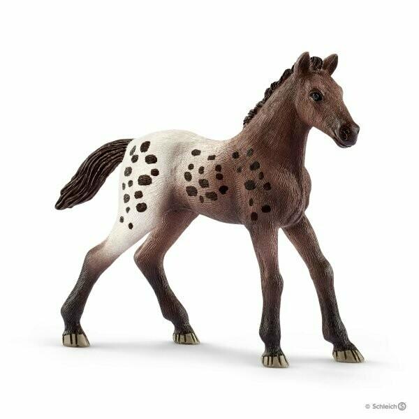Schleich: Horse Club - Appaloosa Foal