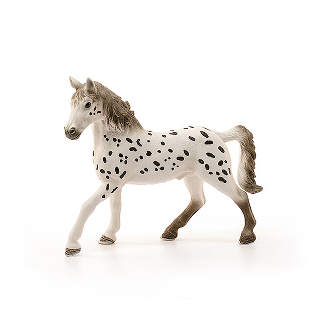 Schleich: Horse Club - Knapstrupper Stallion