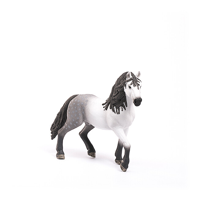 Schleich: Horse Club - Andalusian Stallion