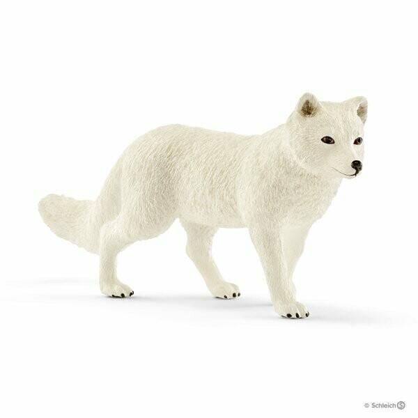 Schleich: Wild Life - Arctic Fox